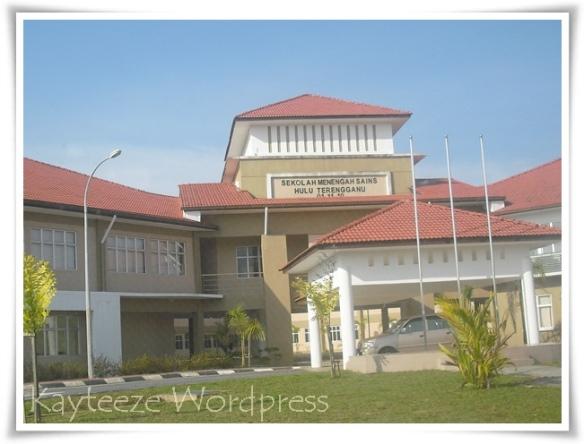 Sekolah Menengah Sains Hulu Terengganu Sahut Kayteeze S Blog Sekolah Menengah Sains Hulu Terengganu Sahut